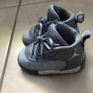 Baby boy Jordans